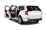 Car images of 2015 Volvo XC90 Inscription7 5 Door SUV Doors