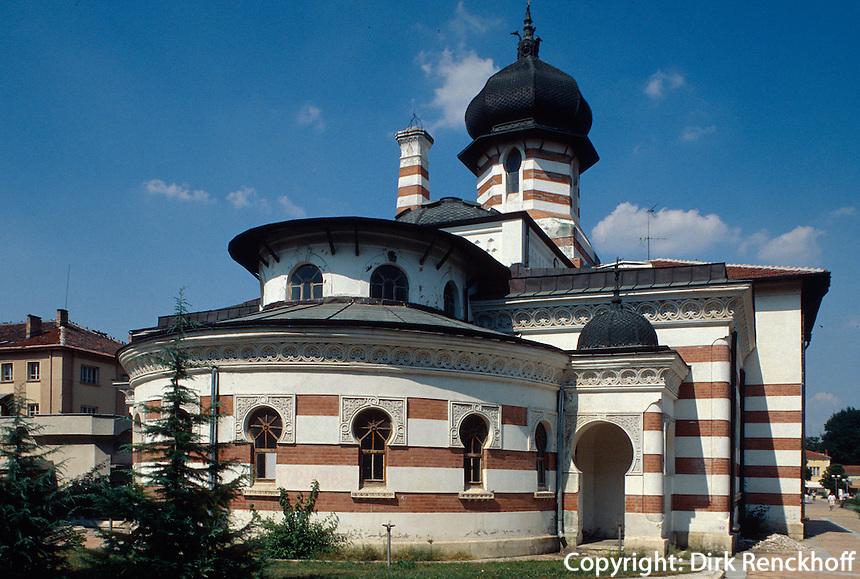 Bulgarien, Pleven, ehemaliges Bad