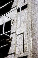architettura razionalista, Como, Italia, rationalist architecture, Giuseppe Terragni