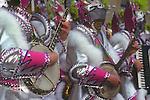 Mummers Parade, New Year's Celebration, Philadelphia, Pennsylvania