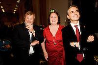 Oslo, 20090914. Valg 2009 / Election Norway 2009. Labour party. Foto: Eirik Helland Urke