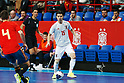 Futsal : International Friendly match : Spain 9-1 Japan