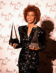 Whitney Houston 1989 American Music Awards........