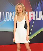 "OCT 08 ""The Souvenir Part II"" The Londoner gala at 65th BFI London Film Festival"