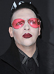 Marilyn Manson at The L.A. Premiere of Spring Breakers held at The Arclight Theater in Hollywood, California on March 14,2013                                                                   Copyright 2013 Hollywood Press Agency