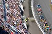 2017 NASCAR Monster Energy Cup Series - Daytona 500<br /> Daytona International Speedway, Daytona Beach, FL USA<br /> Sunday 26 February 2017<br /> Kyle Busch, M&M's Toyota Camry<br /> World Copyright: Nigel Kinrade/LAT Images<br /> <br /> ref: Digital Image 17DAY2nk13248