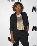 Serena Williams at L.A. Premiere of Whip It held at The Grauman's Chinese Theater in Hollywood, California on September 29,2009                                                                   Copyright 2009 DVS / RockinExposures