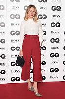 Tess Ward<br /> at the GQ Men of the Year Awards 2018 at the Tate Modern, London<br /> <br /> ©Ash Knotek  D3427  05/09/2018