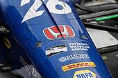 Verizon IndyCar Series<br /> Indianapolis 500 Race<br /> Indianapolis Motor Speedway, Indianapolis, IN USA<br /> Sunday 28 May 2017<br /> Takuma Sato, Andretti Autosport Honda<br /> World Copyright: Michael L. Levitt<br /> LAT Images