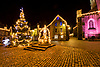 Finistere, Illuminations de Noel 2017
