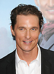 Matthew McConaughey at The Warner Brothers' Pictures World Premiere of Ghosts of Girfriends Past held at The Grauman's Chinese Theatre in Hollywood, California on April 27,2009                                                                     Copyright 2009 DVS / RockinExposures