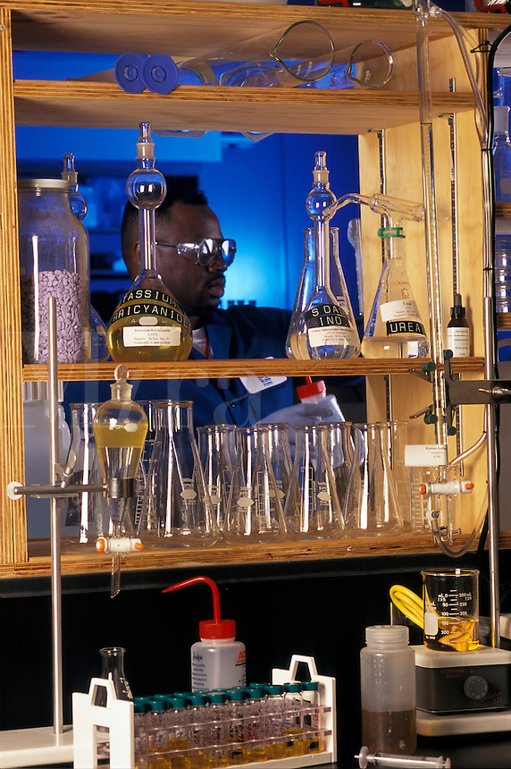 laboratory chemist