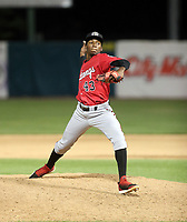 Francis Peguero - 2019 Billings Mustangs (Bill Mitchell)