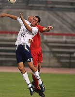 FGCU Game 1, 8-29-2008