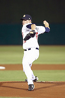 Mike McCardell - Mesa Solar Sox, 2009 Arizona Fall League.Photo by:  Bill Mitchell/Four Seam Images..