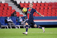 09 MAURO ICARDI (PSG)<br /> 02/10/2020<br /> Paris Saint Germain PSG - Angers<br /> Calcio Ligue 1 2020/2021<br /> Photo Philippe Lecoeur/Panoramic/insidefoto <br /> ITALY ONLY