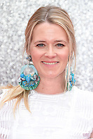 """Edith Bowman<br /> arriving for the """"Ocean's 8"""" European premiere at the Cineworld Leicester Square, London<br /> <br /> ©Ash Knotek  D3408  13/06/2018"""