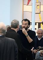 Cyril LIGNAC - VERNISSAGE FIAC PARIS 18/10/2017 - FRANCE