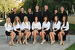 2012 West York Homecoming Court