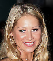Miami Beach, FL 7-19-2008<br /> Anna Kournikova Mercedes-Benz Fashion Swim Week; Raleigh Hotel<br /> Digital Photo by JR Davis-PHOTOlink.netk