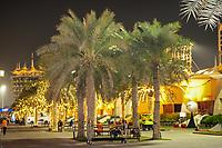 6 HOURS AT BAHRAIN (BHR) ROUND 8 FIA WEC 2015