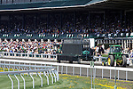 Opening Day at Keeneland Race Course. Lexington, KY. 04.08.2011