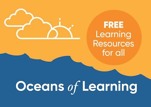 Oceans of Learning logo