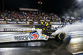 NHRA Mello Yello Drag Racing Series<br /> Mopar Mile-High NHRA Nationals<br /> Bandimere Speedway, Morrison, CO USA<br /> Friday 21 July 2017 Antron Brown, Matco Tools, top fuel dragster<br /> <br /> World Copyright: Mark Rebilas<br /> Rebilas Photo