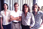 UK - Allan Holdsworth, Bill Bruford, John Wetton and Eddie Jobson....