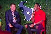 2018-04-27 Texans VIP Draft Party