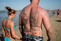 tatuaggi in riviera adriatica,