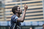 08. Olympique Marseille vs HKFC Captain's Select