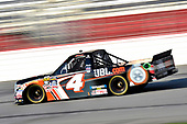 2017 NASCAR Camping World Truck Series - Active Pest Control 200<br /> Atlanta Motor Speedway, Hampton, GA USA<br /> Saturday 4 March 2017<br /> Christopher Bell<br /> World Copyright: Nigel Kinrade/LAT Images<br /> ref: Digital Image 17ATL1nk06248
