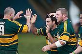 100703 Counties Manukau Club Rugby - Pukekohe vs Waiuku