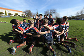 UC Cup - Nelson v Mid Canterbury