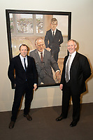 Event - MFA Lucian Freud Opening 02/24/2020