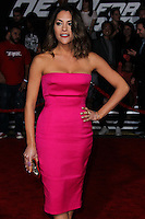 """HOLLYWOOD, CA - MARCH 06: Inbar Lavi at the Los Angeles Premiere Of DreamWorks Pictures' """"Need For Speed"""" held at TCL Chinese Theatre on March 6, 2014 in Hollywood, California. (Photo by Xavier Collin/Celebrity Monitor)"""