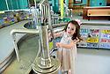Louisiana Children's Museum is set to open in City Park August 31, 2019.