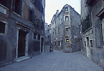 VENEZIA - SCORCI DI CITTA' 1986