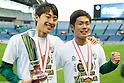 Soccer : 95th All Japan High School Soccer Tournament