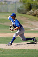 Cole White - Kansas City Royals 2009 Instructional League. .Photo by:  Bill Mitchell/Four Seam Images..