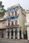 Old Havana Building