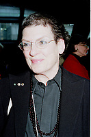 Montreal, 1999-05-14 archive. Famous and wealthy Montrealer Phyllis Lambert is also the daughter of Sam Bronfman and sister to Charles and Edgar (Senior) Bronfman of Seagram's.<br /> <br /> Photo :  (c) Pierre Roussel, 1999