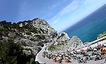 Stage 2 Albenga-Genova