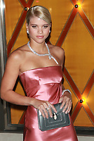 NEW YORK, NY - OCTOBER 20:  Sofia Richie at Bvlgari Flagship Fifth Avenue Store Reopening on October 20, 2017 in New York City. Credit: Diego Corredor/MediaPunch /NortePhoto.com