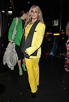 Tallia Storm at the boohooMan Love Island Party, boohoo, Great Portland Street, on Thursday 07th October 2021, in London, England, UK. <br /> CAP/CAN<br /> ©CAN/Capital Pictures