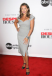 Vanessa Williams at The Desperate Housewives' Final Season Kick-Off Party held at Wisteria Lane in Universal Studios in Universal City, California on September 21,2010                                                                               © 2011 Hollywood Press Agency