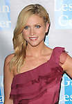 Brittany Snow at 'AN EVENING WITH WOMEN: Celebrating Art, Music & Equality' held at The Beverly Hilton Hotel in Beverly Hills, California on April 24,2009                                                                     Copyright 2009 DVS / RockinExposures