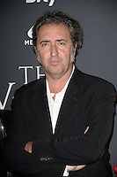 Paolo SORRENTINO - Presentation de la nouvelle serie de Canal+ ' THE YOUNG POPE ' realisee par Paolo Sorrentino le 17 octobre 2016 - Cinematheque Francaise - Paris - France