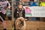 SEBRA - Chatham, VA - 2.22.2014 - Mutton Bustin'
